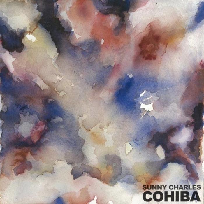 SUNNY CHARLES - Cohiba