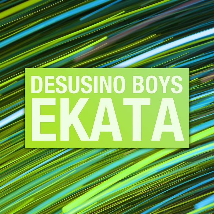 DESUSINO BOYS - Ekata EP