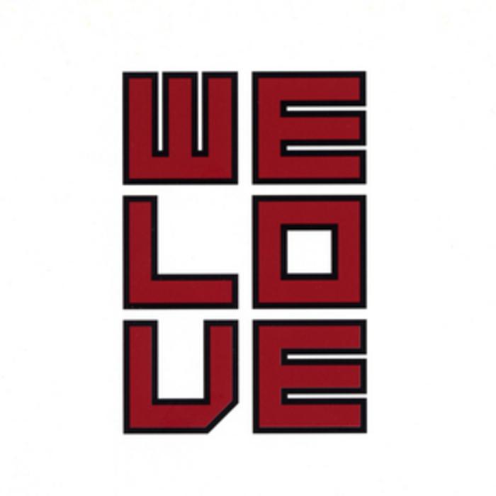 STORM - We Love