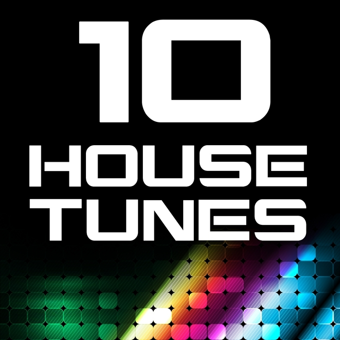 VARIOUS - 10 House Tunes