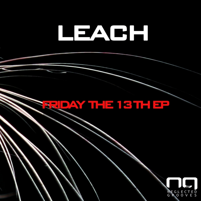 LEACH - Friday the 13th EP