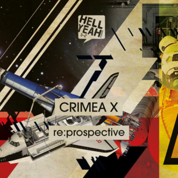 CRIMEA X - Re:Prospective