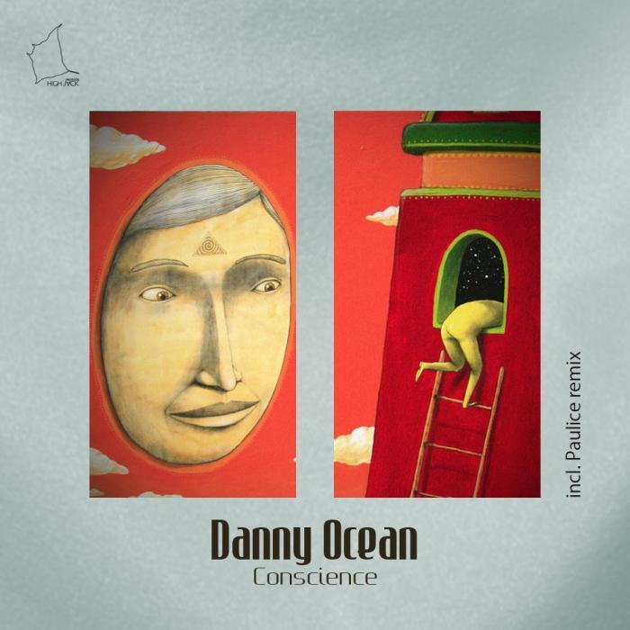 OCEAN, Danny - Conscience