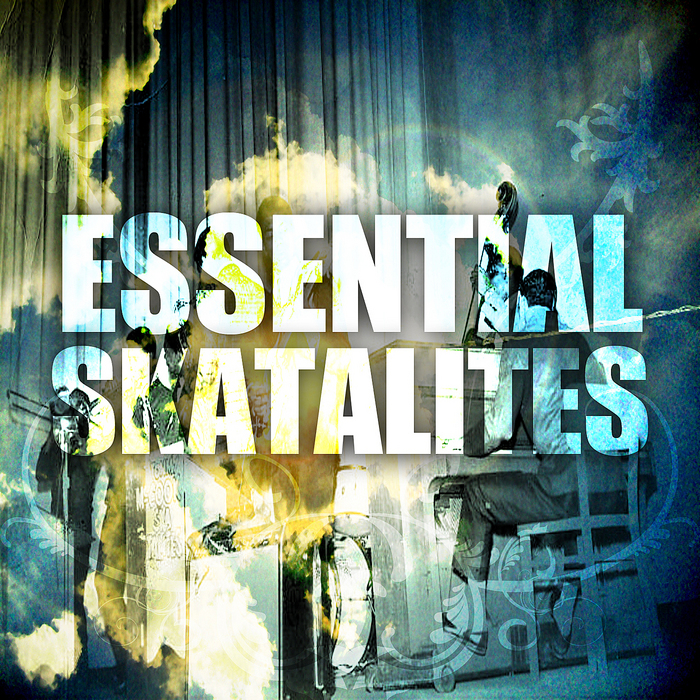 SKATALITES, The - Essential Skatalites