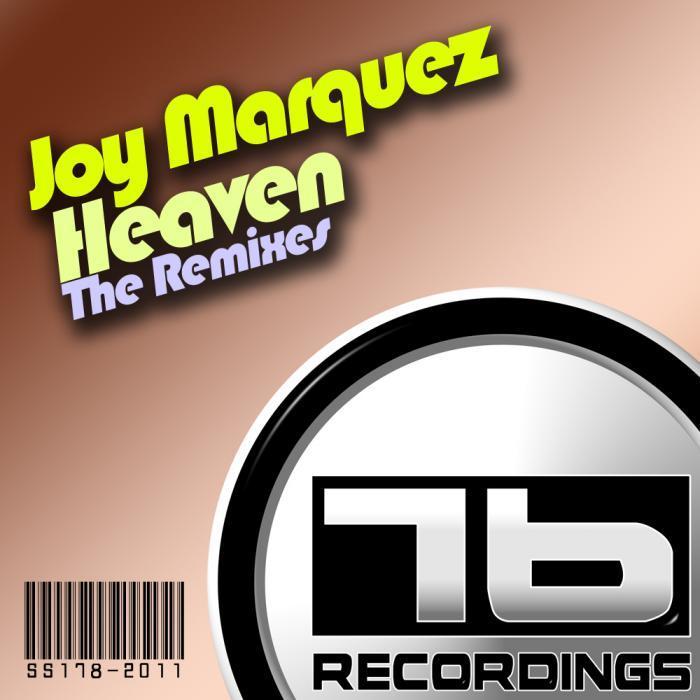 MARQUEZ, Joy - Heaven (remixes)