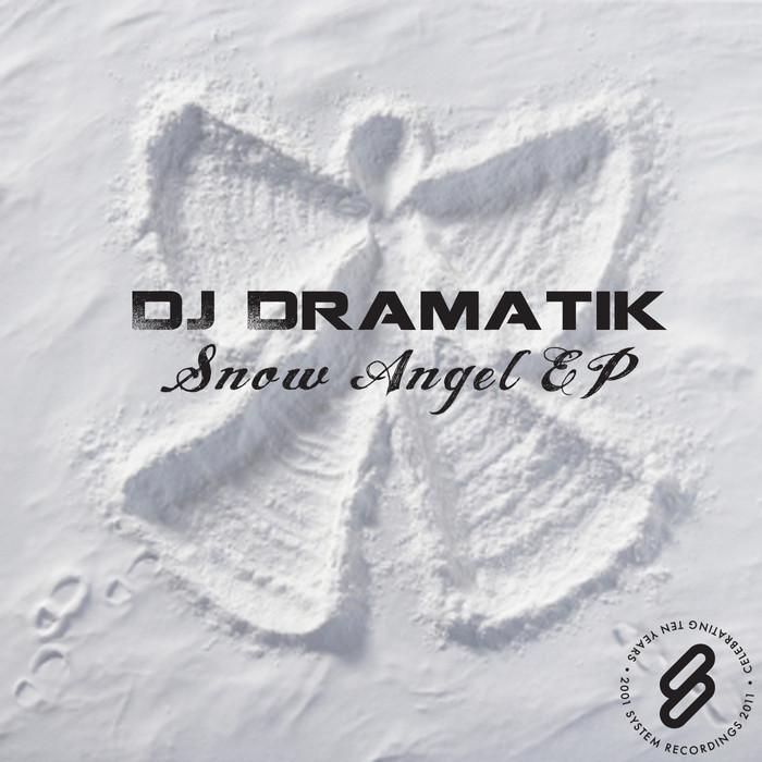 DJ DRAMATIK - Snow Angel EP