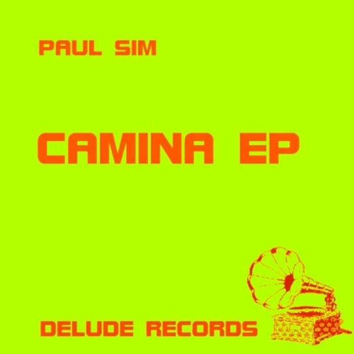 SIM, Paul - Camina EP