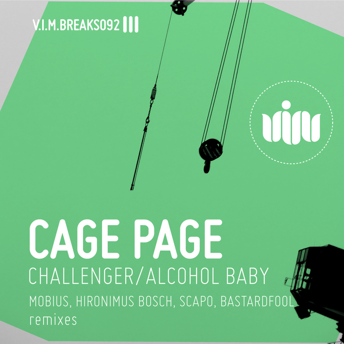 CAGE PAGE - Challenger