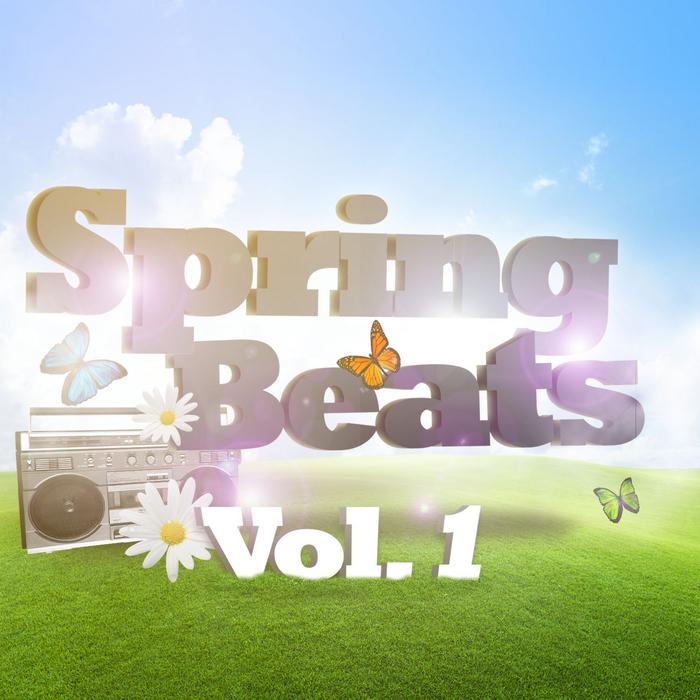 VARIOUS - Spring Beats Vol 1