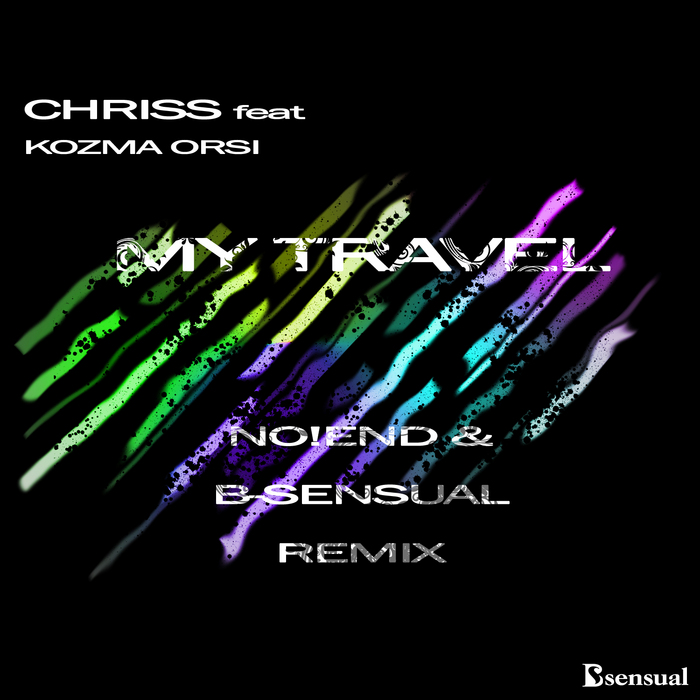 CHRISS - My Travel