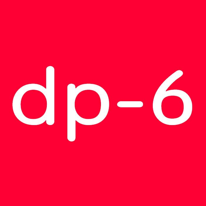 DP 6 - Rainforest EP
