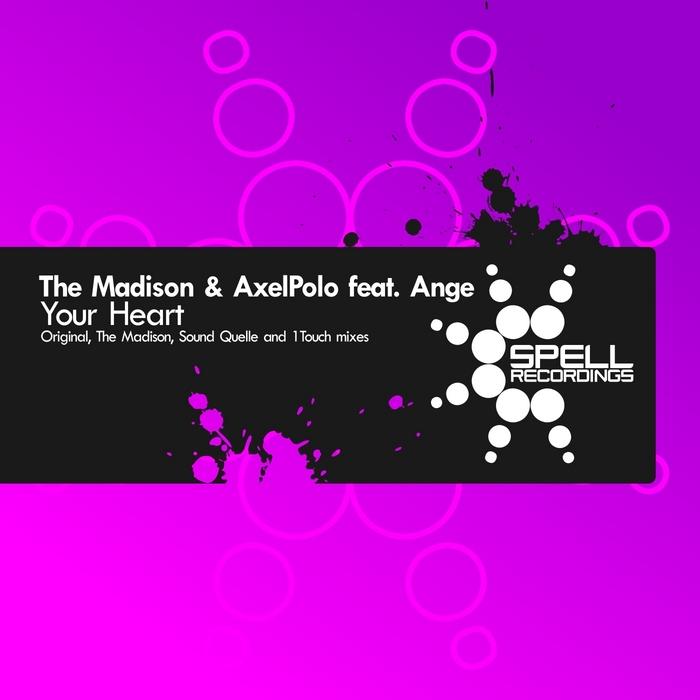 ADISON, The/AXELPOLO feat ANGE - Your Heart