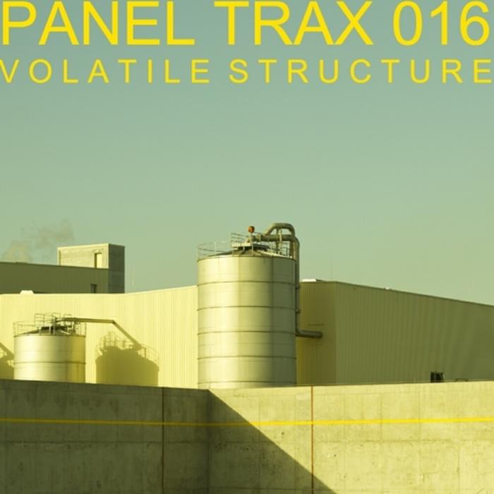 PLURAL - Panel Trax 016 (Volatile Structure)