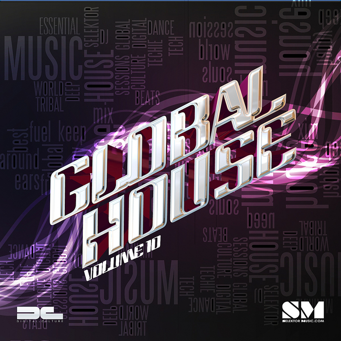 BLACK FARS/PLEASURE BAR/IVAN ROBLES/VICTOR JOHN JUNIOR - Global House 10