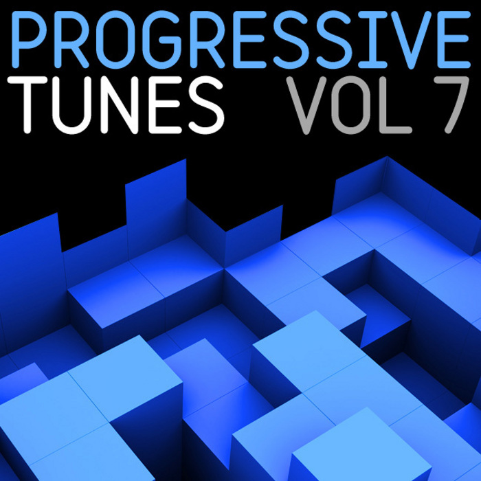 VARIOUS - Progressive Tunes Vol 7