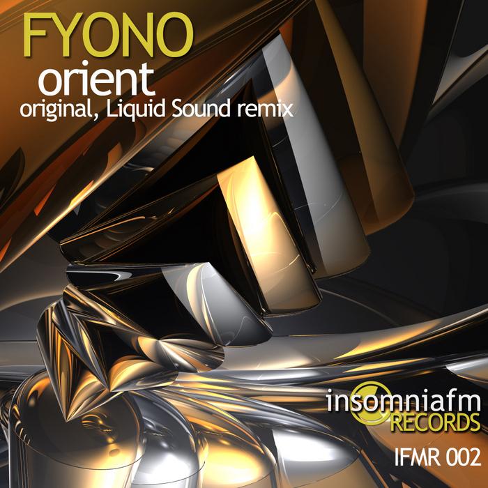 FYONO - Orient