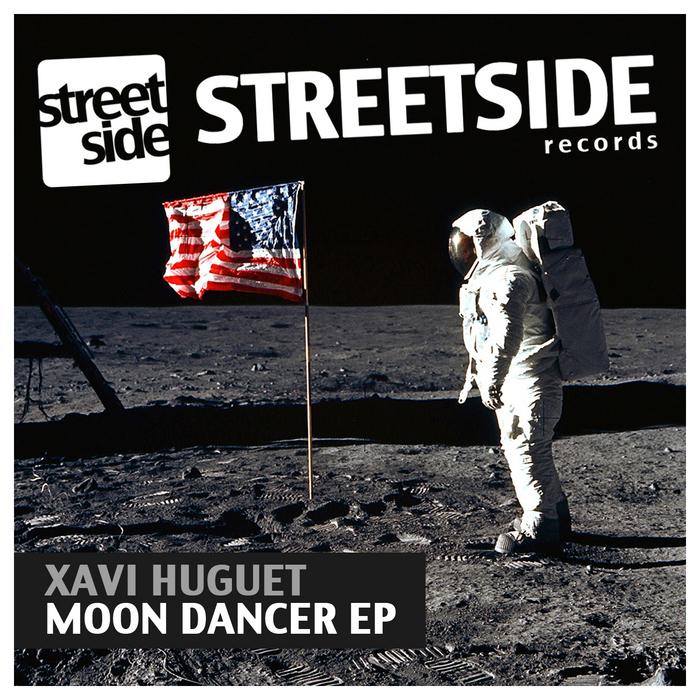 HUGUET, Xavi - Moon Dancer EP