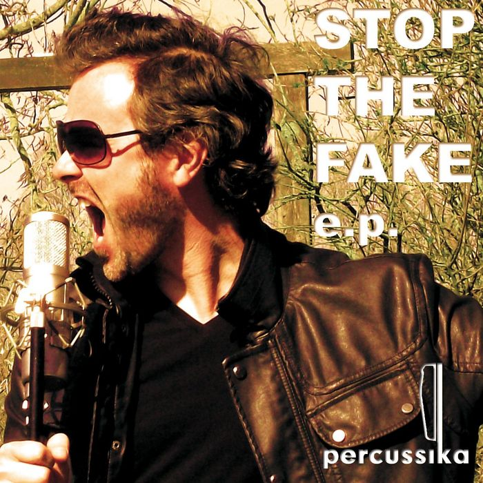 BALZAT, Patrick - Stop The Fake EP