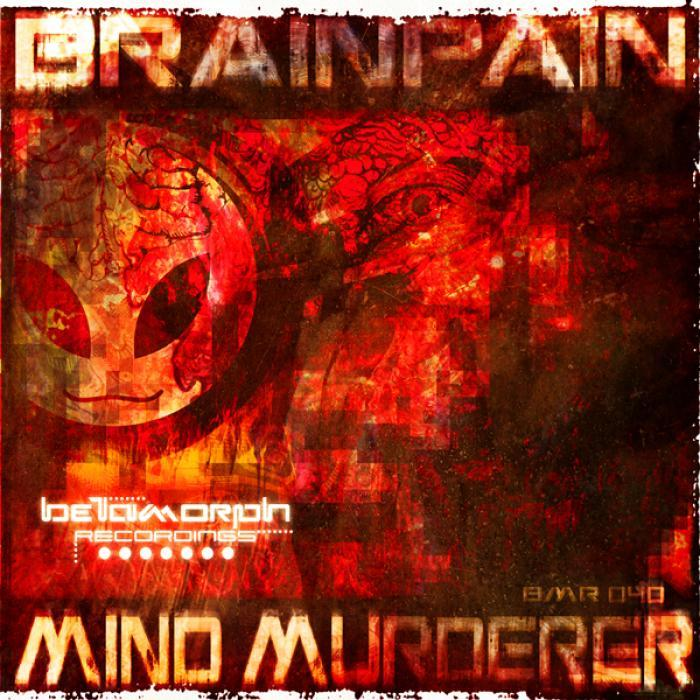 BRAINPAIN - Mind Murderer