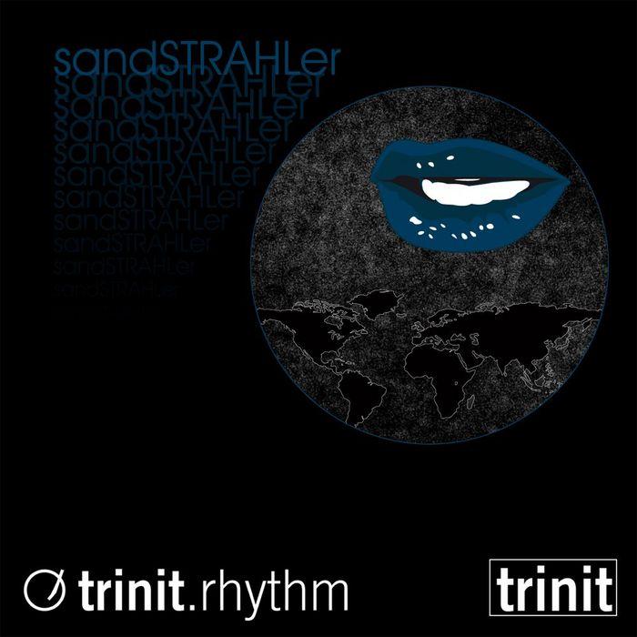 TRINIT - Sandstrahler
