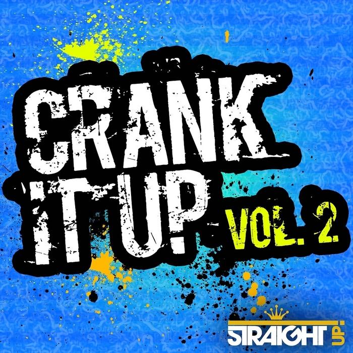 VARIOUS - Crank It Up Vol 2