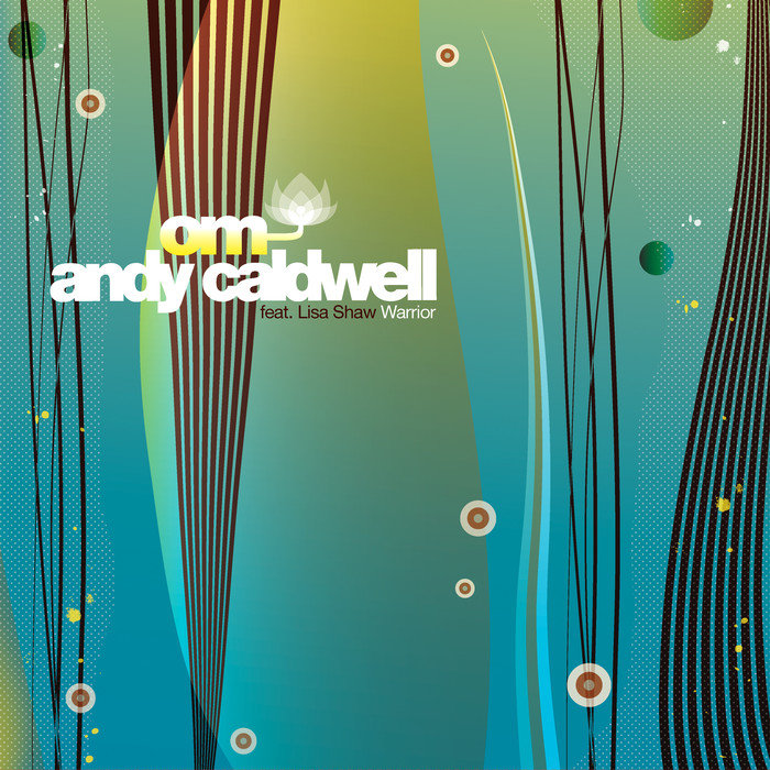 ANDY CALDWELL feat LISA SHAW - Warrior