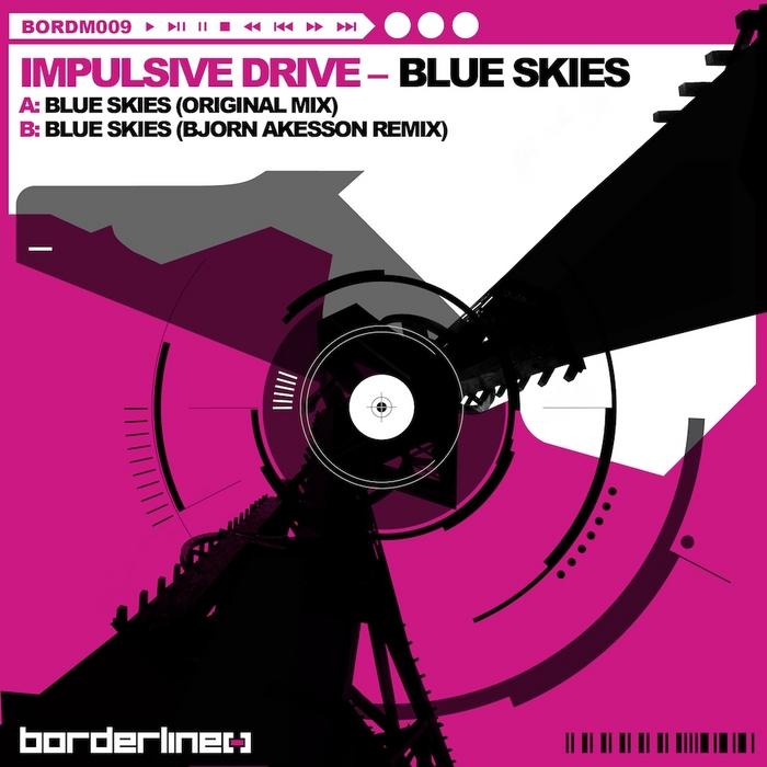IMPULSIVE DRIVE - Blue Skies