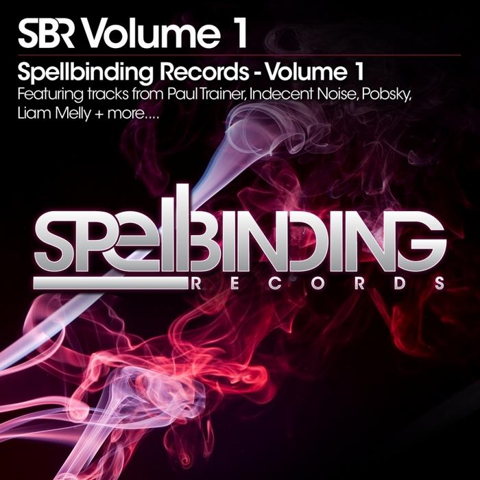 VARIOUS - Spellbinding Records: Volume 1