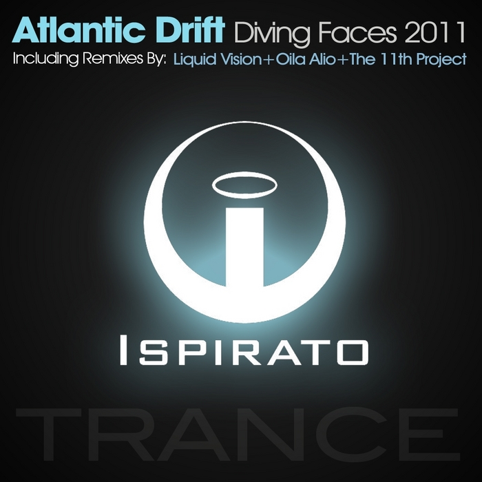 ATLANTIC DRIFT - Diving Faces 2011