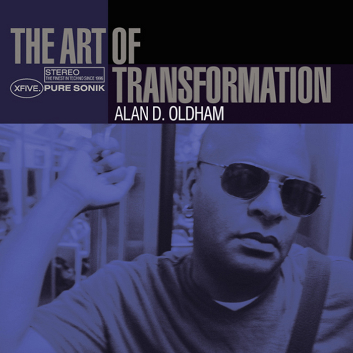VARIOUS - The Art Of Transformation