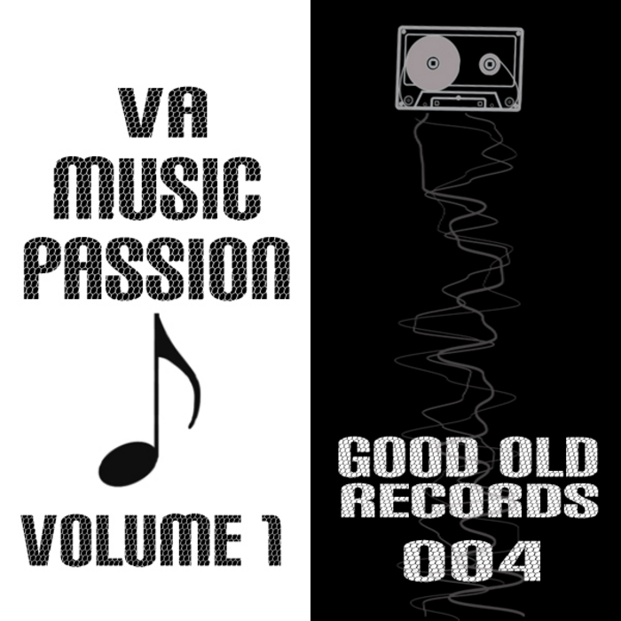 VARIOUS - VA Music Passion Volume 1