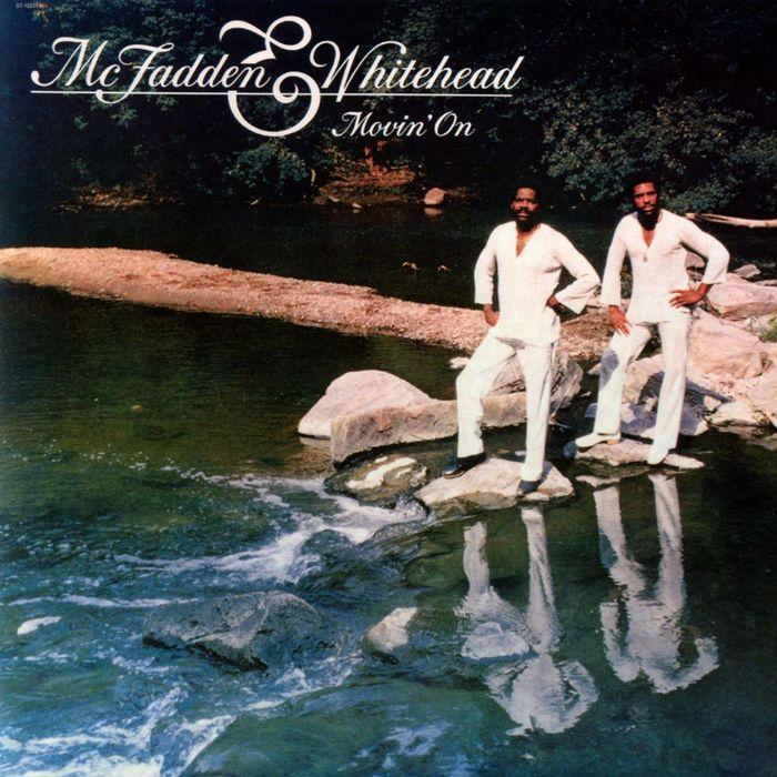 MCFADDEN & WHITEHEAD - Movin' On