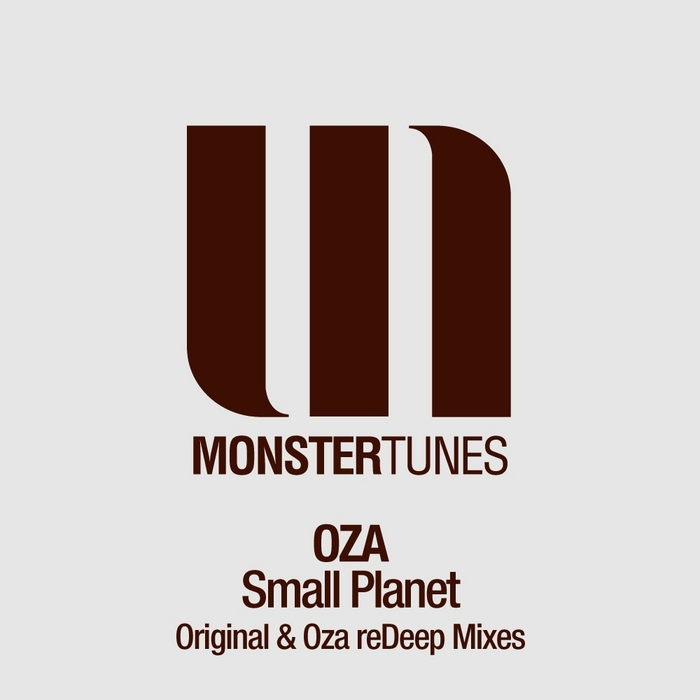 OZA - Small Planet