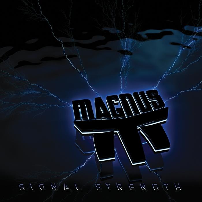 MAGNUS - Signal Strength