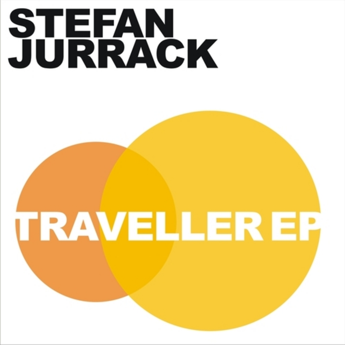 JURRACK, Stefan - Traveller