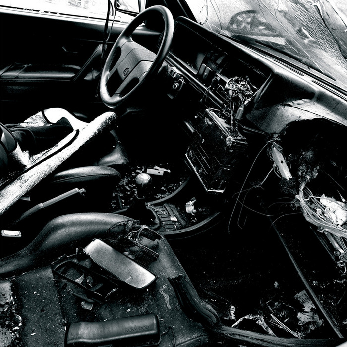 BOT OX - Babylon By Car EP