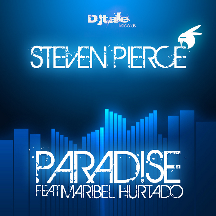 PIERCE, Steven feat MARIBEL HURTADO - Paradise