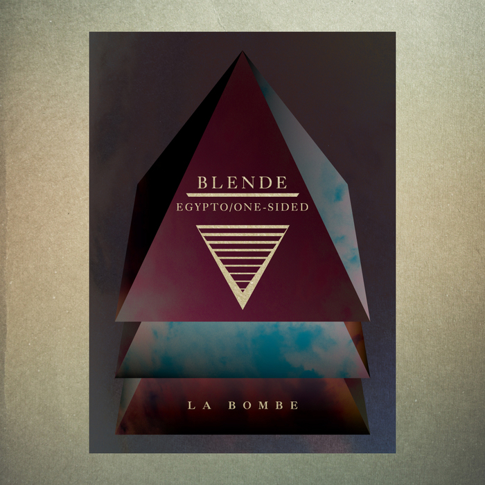 BLENDE - Egypto