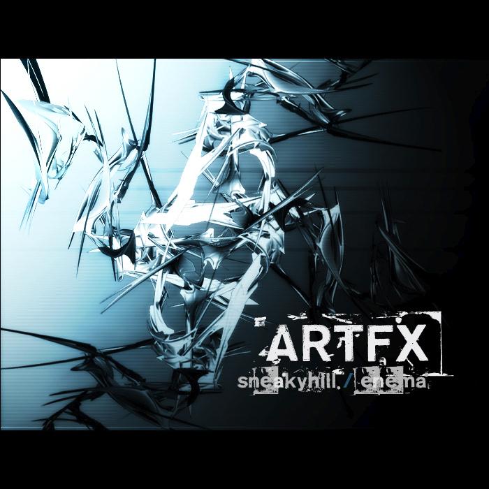 ARTFX - Sneakyhill