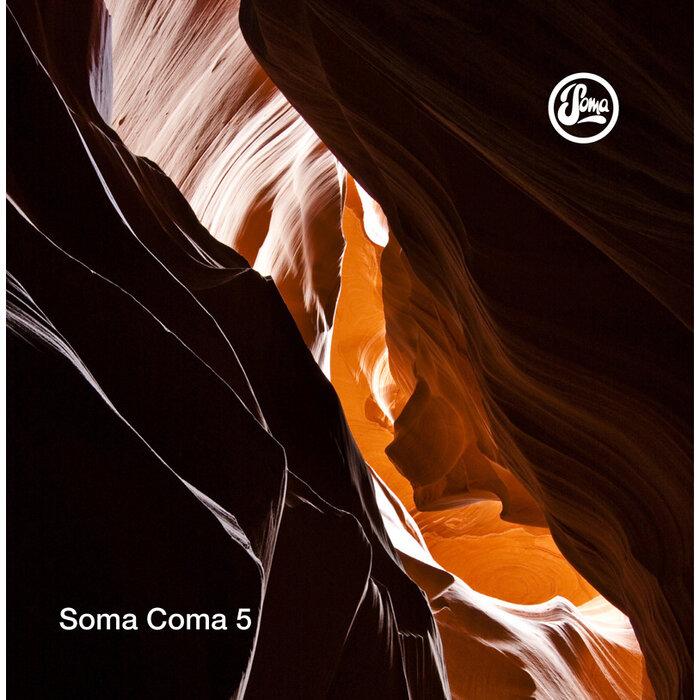 VARIOUS - Soma Coma 5