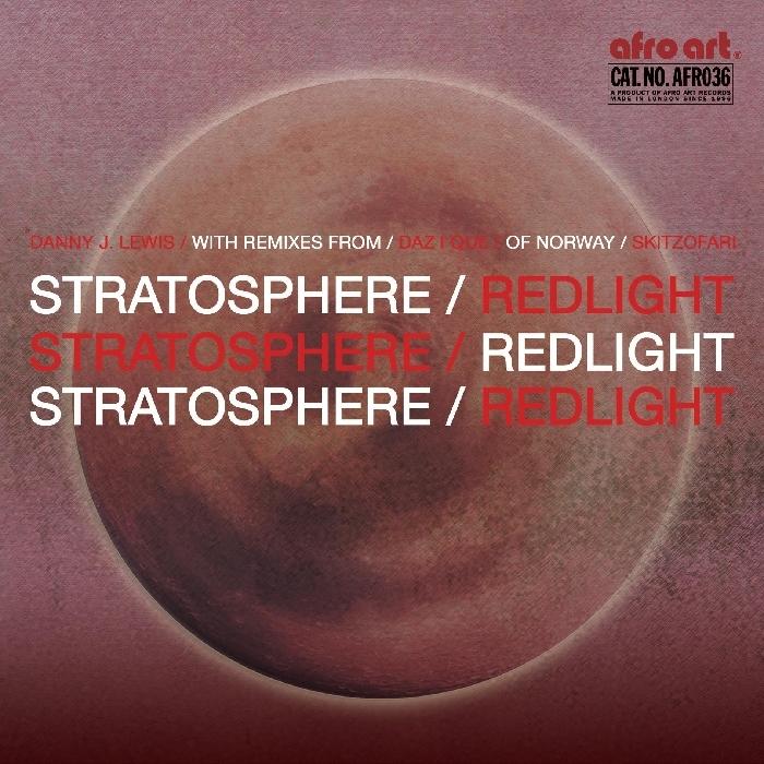 LEWIS, Danny J - Redlight/Stratosophere