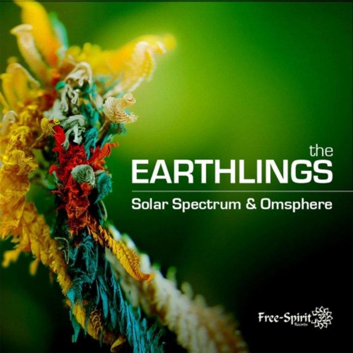 SOLAR SPECTRUM/OMSPHERE - The Earthlings