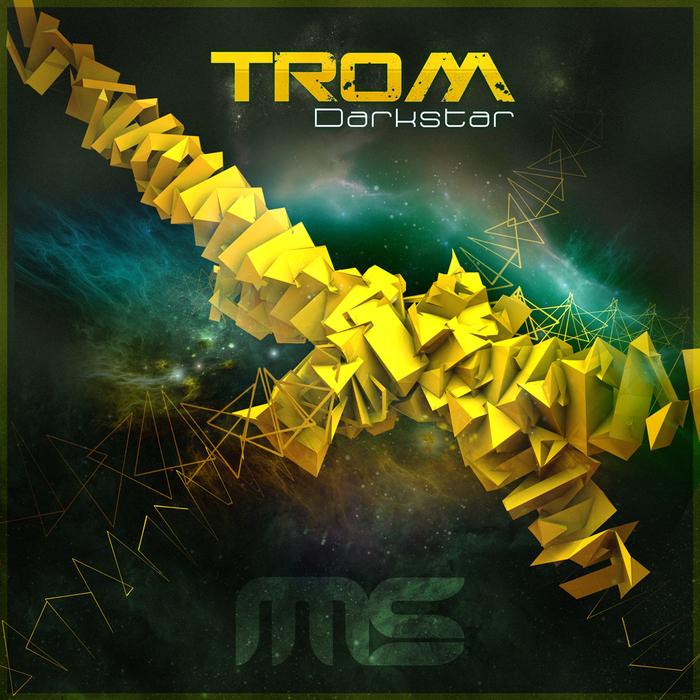 TROM - Darkstar EP