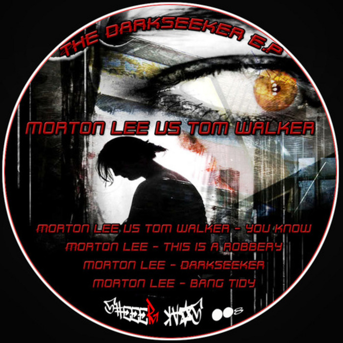 LEE, Morton vs TOM WALKER - The Darkseeker EP