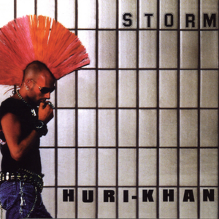 STORM - Huri Khan
