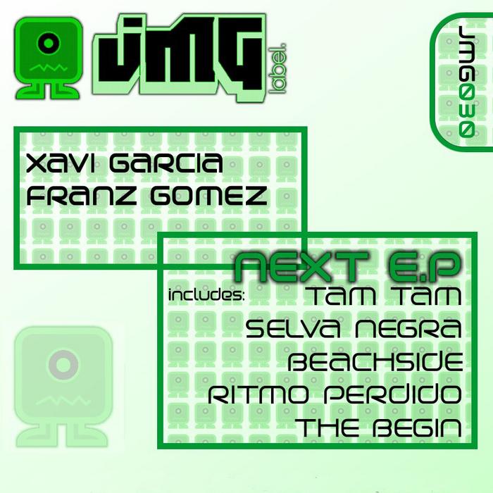 GOMEZ, Franz & XAVI GARCIA (SPAIN) - Next
