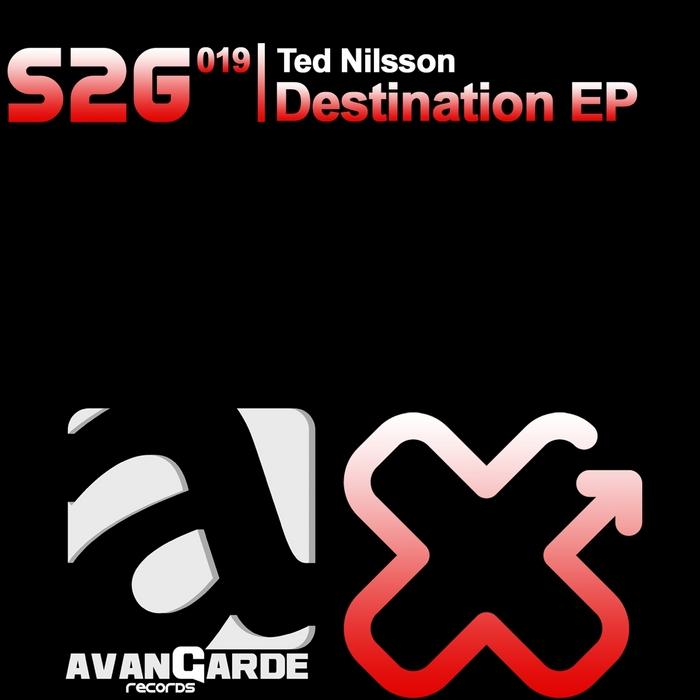 NILSSON, Ted - Destination EP