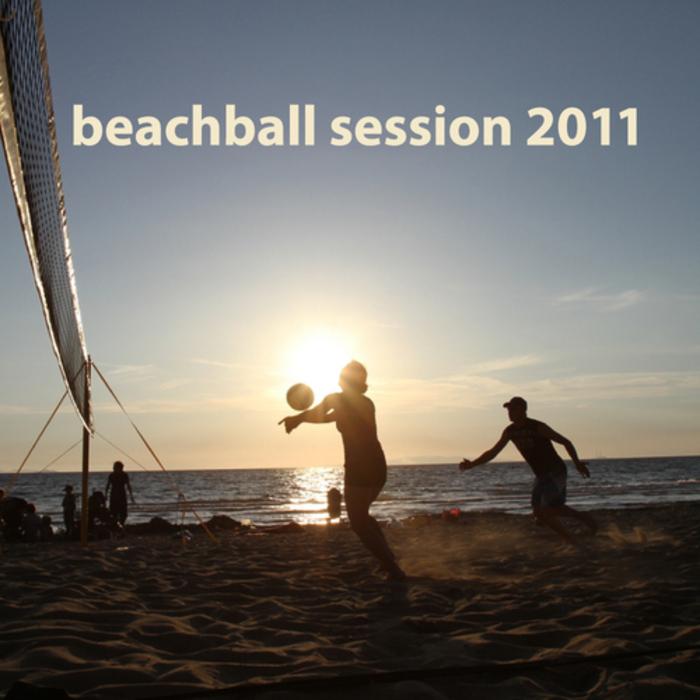 VARIOUS - Beachball Session 2011