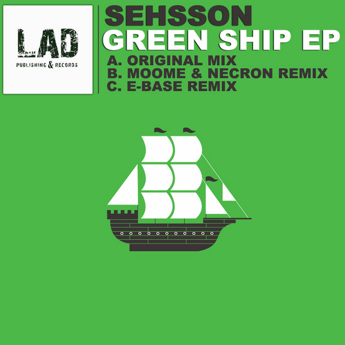 SEHSSON - Green Ship
