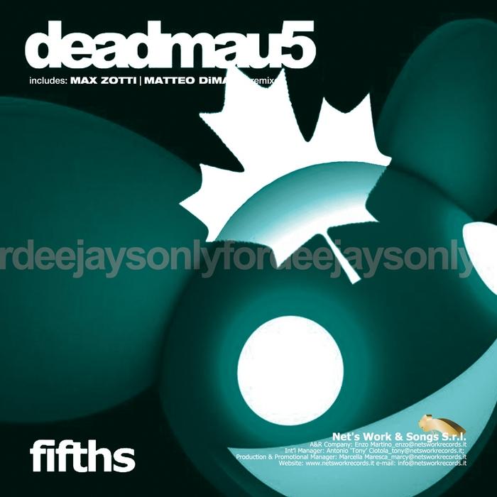 DEADMAU5 - Fifths